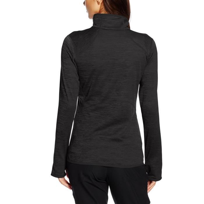 2 3o53oo Sport Columbia Zip Toison Trail Taille 36 1 Sapphire Top wqHXq18