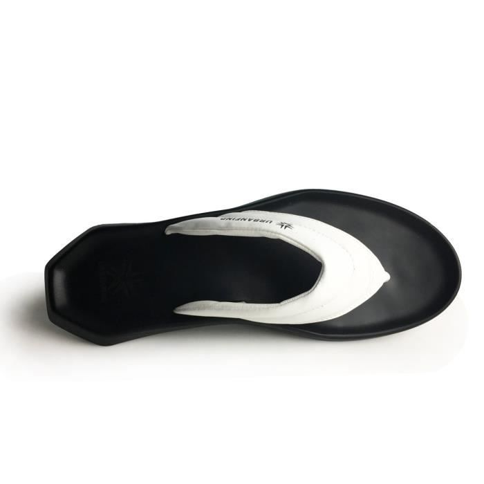 Chaussures En Sandales Classic Taille 42 Hg645 Thong Cuir Flops Pu Flip RnEPx1qE
