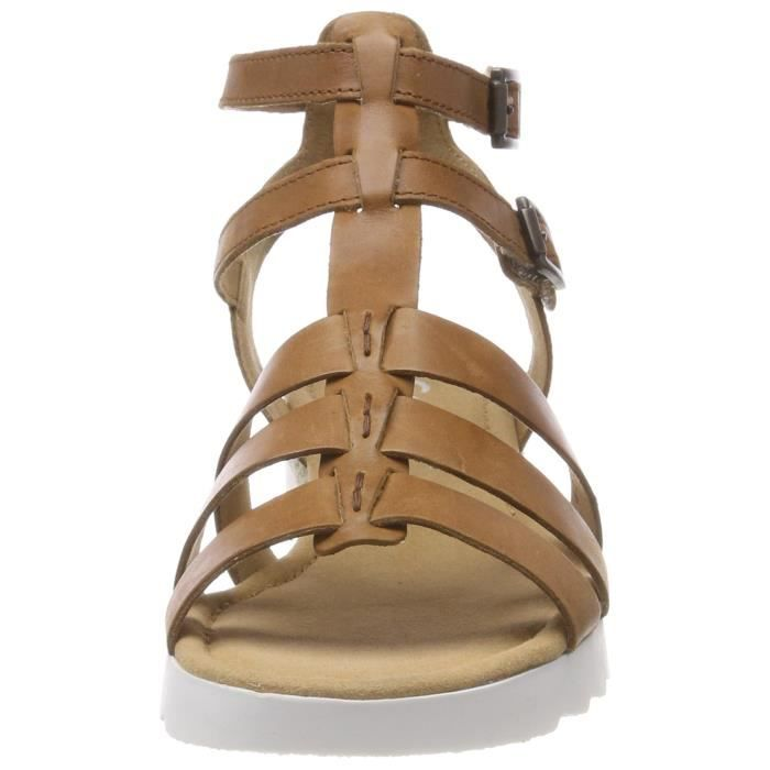 Femme Taille 3usxdx 2 Sandales Wedge 1 Felicity 39 Mule tqwzHxS