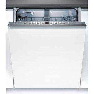 LAVE-VAISSELLE BOSCH SMV46IX05E - Lave vaisselle encastrable - 13