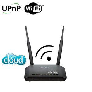 MODEM - ROUTEUR D-Link Routeur Wifi 300mbps DIR-605L