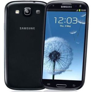 SMARTPHONE Samsung Galaxy S3 Noir 4G