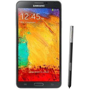 SMARTPHONE Samsung Galaxy Note 3 Noir 4G