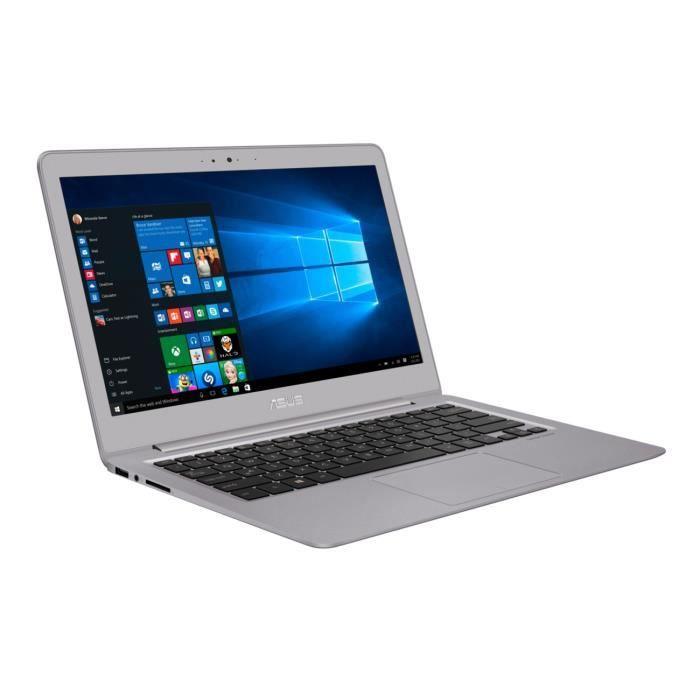 """ORDINATEUR PORTABLE ASUS PC Portable Zenbook UX330UA-FC205T 13,3"""" FHD"""