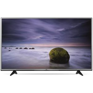 """Téléviseur LED LG 60UH605V TV LED UHD 4K 151 cm (60"""") - Smart TV"""
