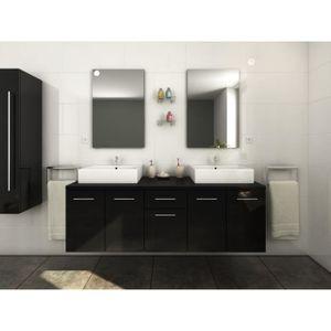 olga ensemble salle de bain double vasque l 150 cm Résultat Supérieur 17 Frais Ensemble Salle De Bain Double Vasque Pas Cher Galerie 2018 Iqt4