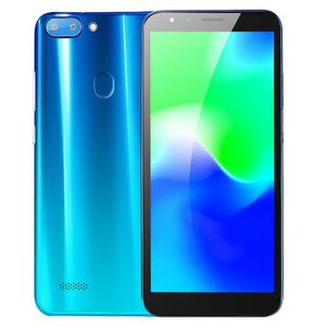 SMARTPHONE 5.5''Ultrathin Android 6.0 Octa-Core 512MB + 4G GS