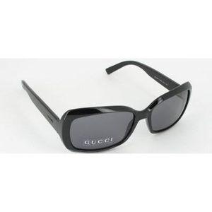LUNETTES DE SOLEIL Lunettes Gucci - 3206s (Noir)