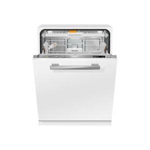 LAVE-VAISSELLE Miele G 6770 SCVi Elegance lave-vaisselle intégrab