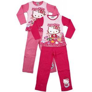 2d8eec9e693de Vêtements enfant Hello Kitty - Achat   Vente Vêtements enfant Hello ...