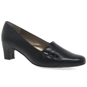 ESCARPIN chaussure de robe large forme ester