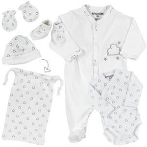 494f1a3acf723 Pyjama naissance - Achat   Vente pas cher