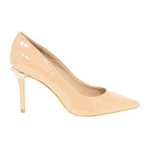 Guess Sandales à talons aiguille Guess ref_guess40811 beige