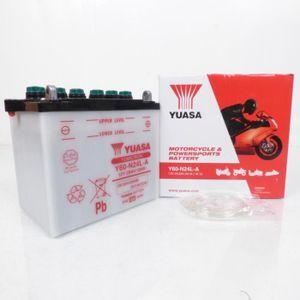 BATTERIE VÉHICULE Batterie Yuasa Moto BMW 800 R 80 Rt 1985-1995 Y60-