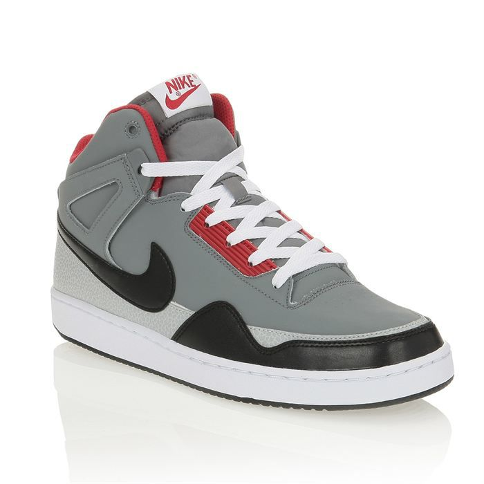 nike montante homme