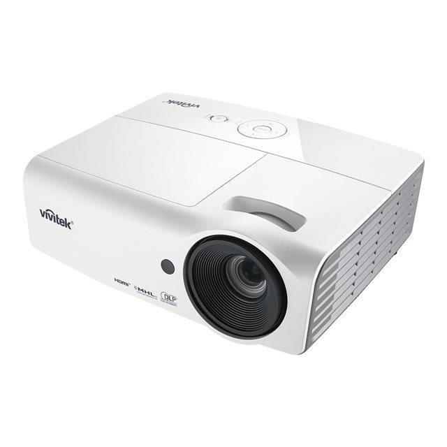 VIVITEK H1060 Vidéoprojecteur LED Full HD