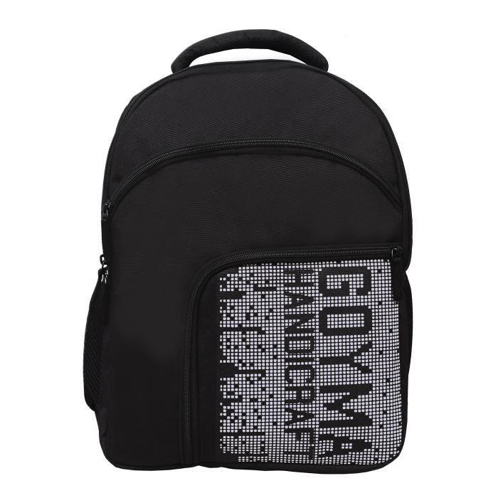 Couleur Pop Homme Imprimer 27 litres sac à dos pour ordinateur portable Casual - épaulière Ultra Soft T8RIA