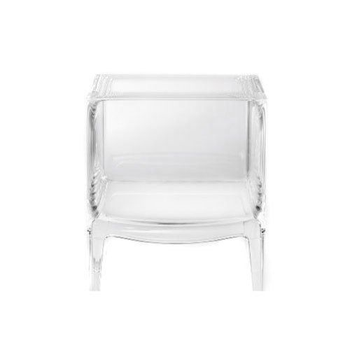 Kartell 3220B4 Table de nuit Small Ghost Buster… - Achat / Vente ...