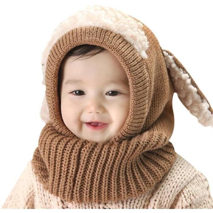 chapeau calotte bonnet foulard enfant b b chau kaki achat vente bonnet cagoule cdiscount. Black Bedroom Furniture Sets. Home Design Ideas