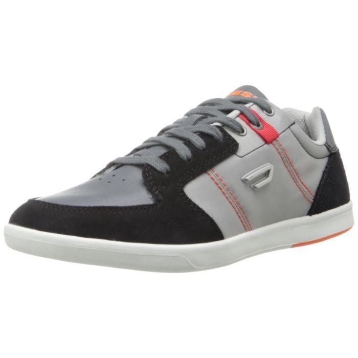 Diesel Eastcop Hutsky Sneaker Mode AKBV7 40 1-2