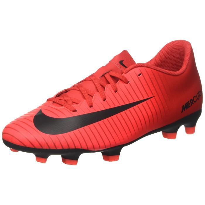 competitive price 74d12 e9200 CHAUSSURES DE FOOTBALL Nike Men s Mercurial Vortex Iii Fg Footbal Shoes 1