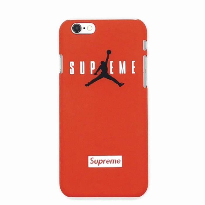 coque suprême iphone 6
