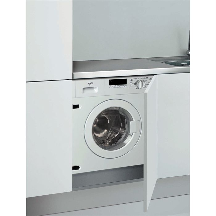 lave linge intégrable - achat / vente pas cher - cdiscount