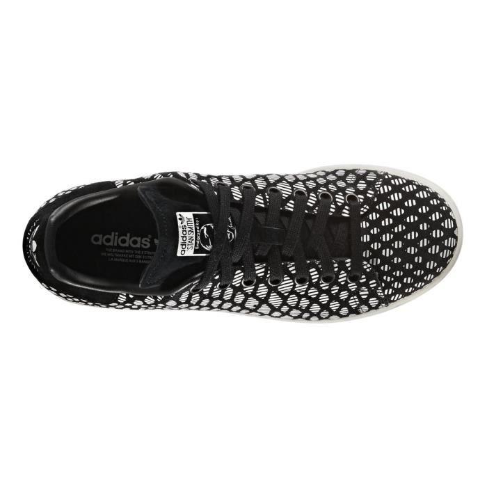 Baskets adidas Originals Stan Smith W Leather - BZ0398
