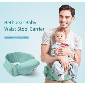 ... PORTE BÉBÉ Porte-bébé Siège de Hanche Ergonomique Ventral Tab. ‹› 5501c847217