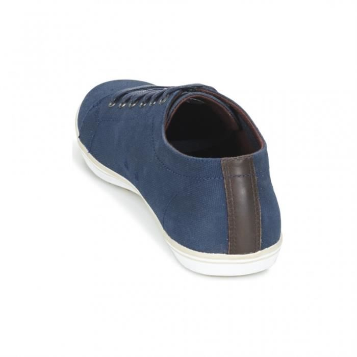BASKET - Fred perry kingston