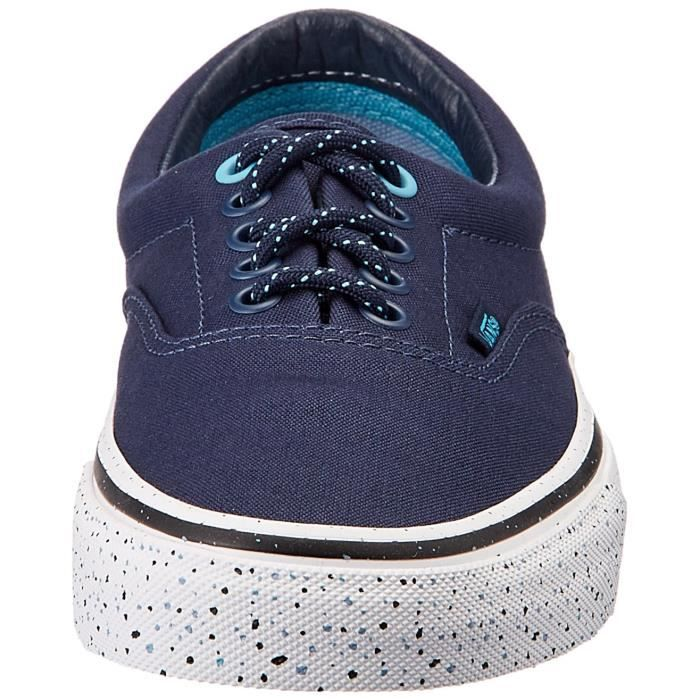 43 Unisex E7219 Women's Taille Sneakers Leather Vans 0SAwRA
