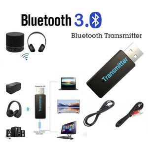 Récepteur audio USB Bluetooth 3.0 Musique audio stéréo sans fil Tr