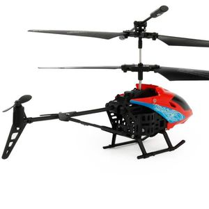 DRONE JX-807 RC 2CH Mini Quadcopter Radio Helicopter Rem