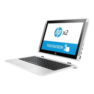 ORDINATEUR PORTABLE HP x2 10-p003nf Avec clavier détachable Atom x5 Z8
