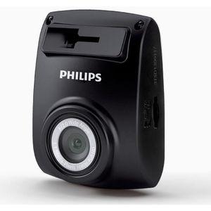 BOITE NOIRE VIDÉO PHILIPS ADR610 Caméra de Conduite Embarquée