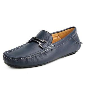 ville Mocassins en homme cuir Chaussures AUSLAND de 86681 pour 0fBwqf1v