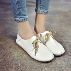 XZ985C4XZ985C4Style chinois broderie Bracelet en toile Mocassins plat Chaussures causales Nouvelle Arrivée des femmes ppCZN7