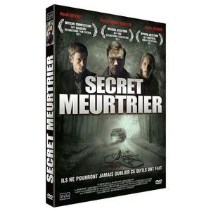 DVD FILM DVD SECRET MEURTRIER