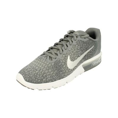 promo code 189eb dfc11 852461 Trainers 2 9 Running Hommes Sequent Nike Max Air Chaussures Sneakers  wYqxPf404 ...
