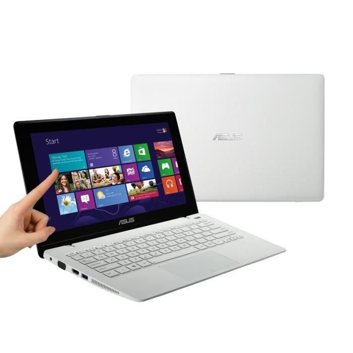 Asus PC Portable tactile reconditionné 11,6\