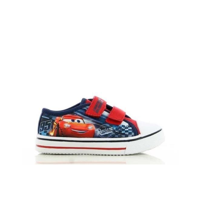 CARS Baskets Chaussures Enfant garçon - Bleu sDxPbjnNws