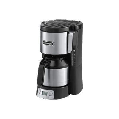 DELONGHI ICM15750 Cafetière filtre programmable avec verseuse ...