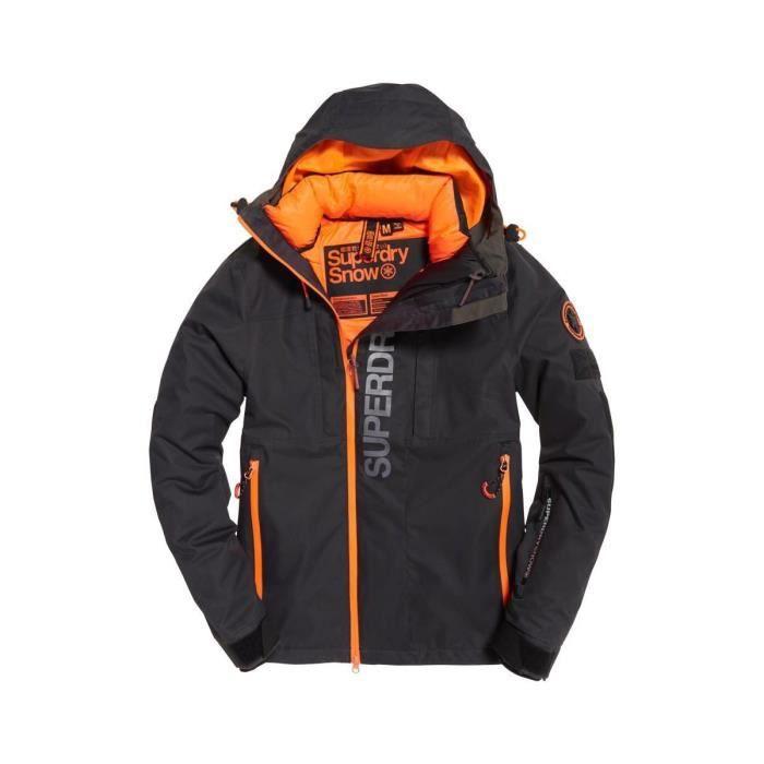 meilleur pas cher réel classé fournir un grand choix de Vestes Ski/Snowboard Homme - Super Sd Multi Jacket ...