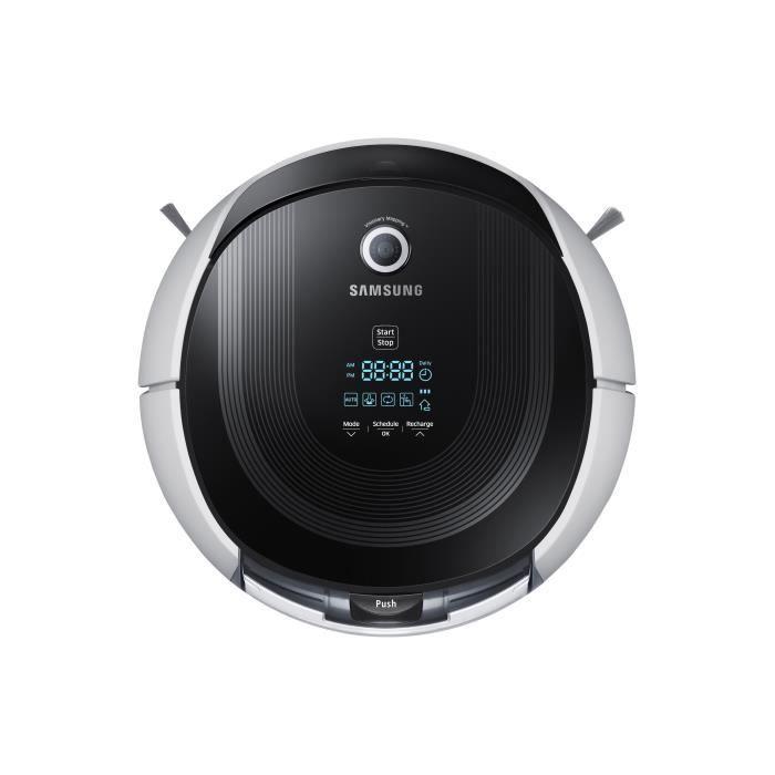 aspirateurs robots samsung achat vente pas cher soldes d s le 10 janvier cdiscount. Black Bedroom Furniture Sets. Home Design Ideas