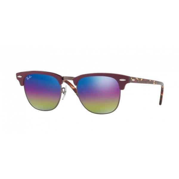 Ray-Ban Clubmaster RB3016-1222C2 51
