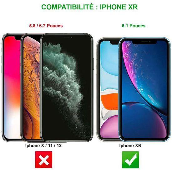losvick coque iphone xr