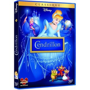 DVD FILM DVD Cendrillon