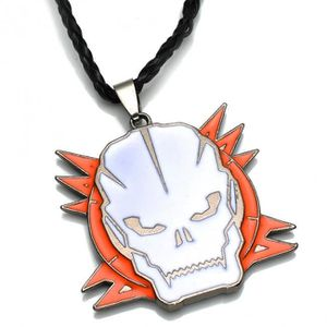SAUTOIR ET COLLIER PS4 jeu Call of Duty: Black Ops III Collier Fashio