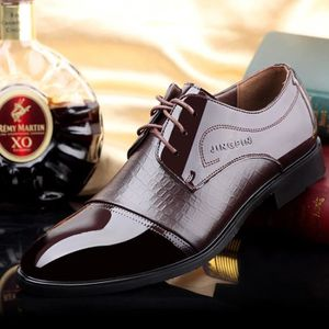 MOCASSIN Chaussures en cuir chaussures d'hommes chaussures