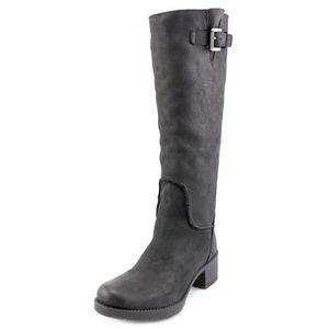 BOTTE Rockport Rola Tall Boot Femmes Cuir Botte